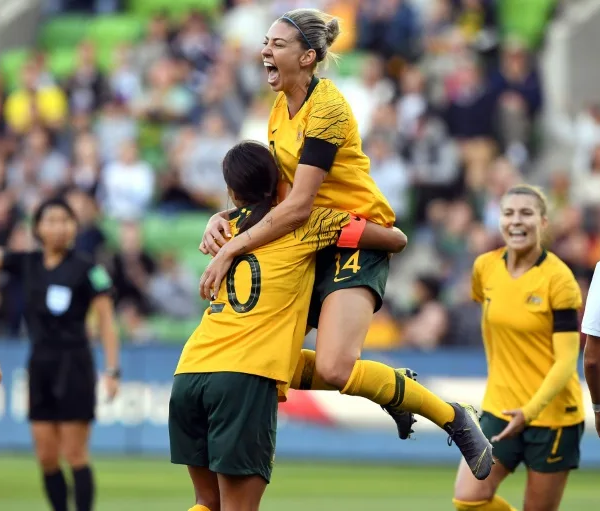 New Zealand and Australia to host 2023 Women's World
