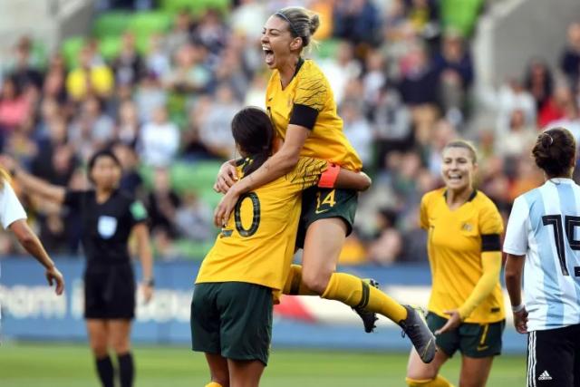 New Zealand and Australia to host 2023 Women's World
