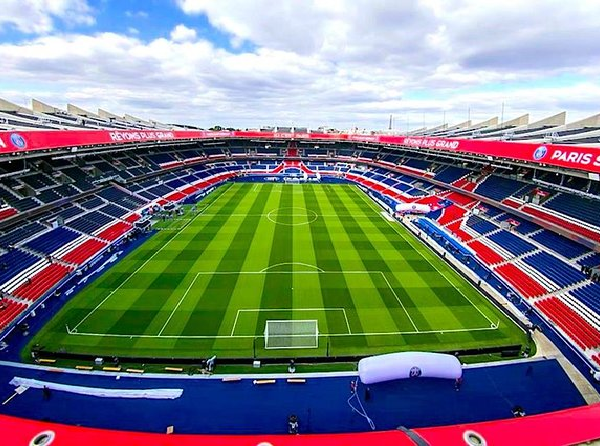 France stadiums to allow fans as from July