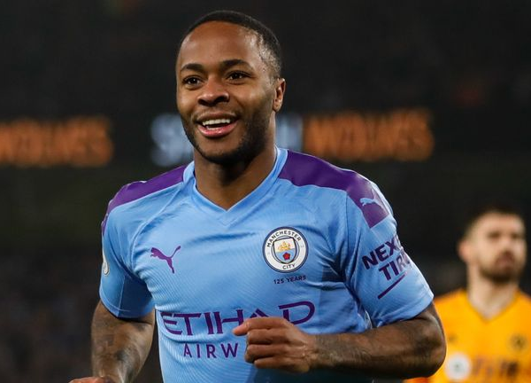 Raheem Sterling: Racism the only disease right now
