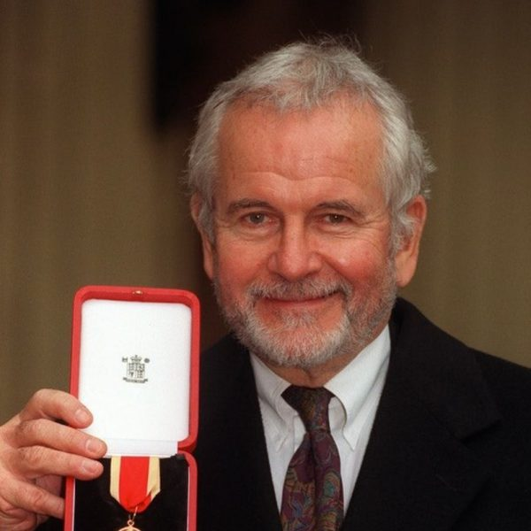 Sir Ian Holm, Lord of the Rings star, dies aged 88