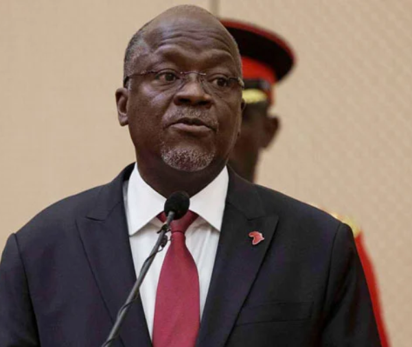 Magufuli orders all schools in Tanzania to reopen