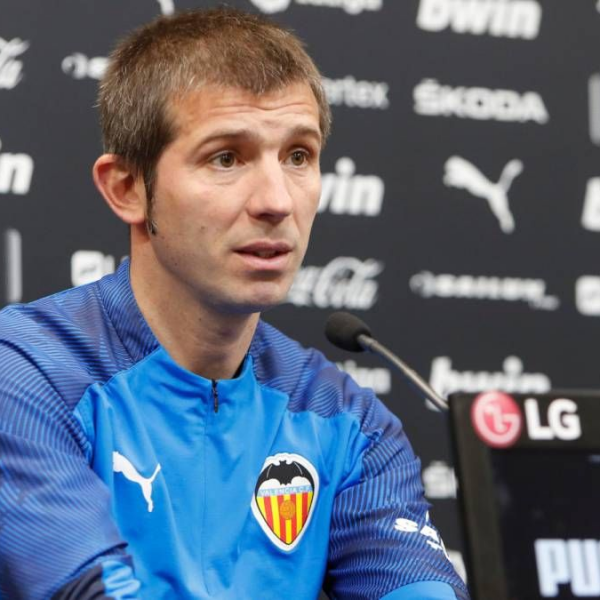 Valencia sack Celades after a poor run of results