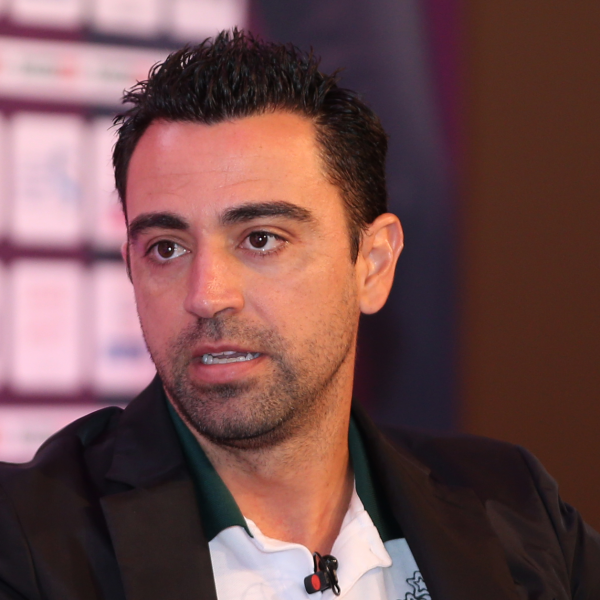 Xavi preparing to return to Barcelona as coach