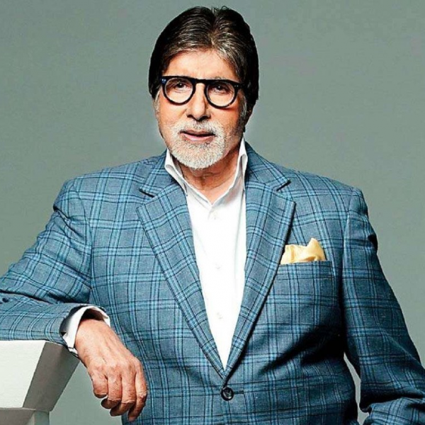 Coronavirus: Bollywood star Amitabh Bachchan tests positive