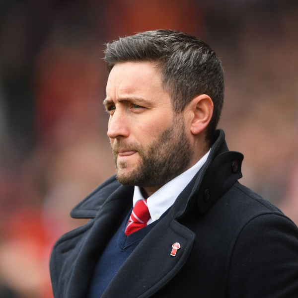 Bristol City sack Lee Johnson after nine-game winless run
