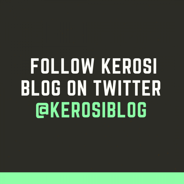 Please Subscribe on Kerosi TV YouTube Channel