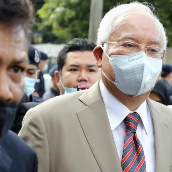 Former Malaysian Prime Minister Najib Razak found guilty of Corruption