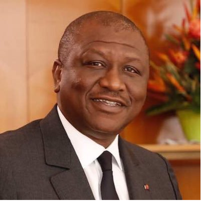 Hamed Bakayoko named new Prime Minister of Ivory Coast