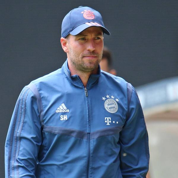 Hoeness appointed head coach of Hoffenheim
