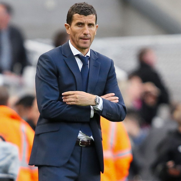 Former Watford boss Javi Gracia has been appointed Valencia head coach