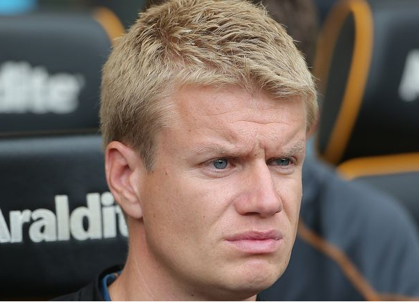 Aston Villa appoint Johan Lange as new Sporting director