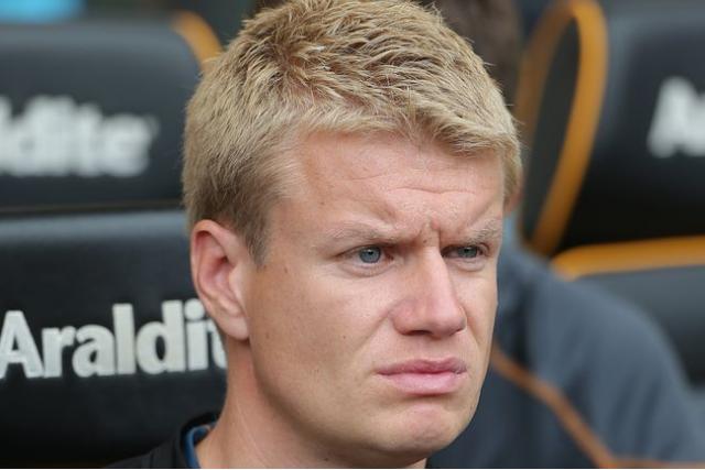 Aston Villa appoint Johan Lange as new Sporting director