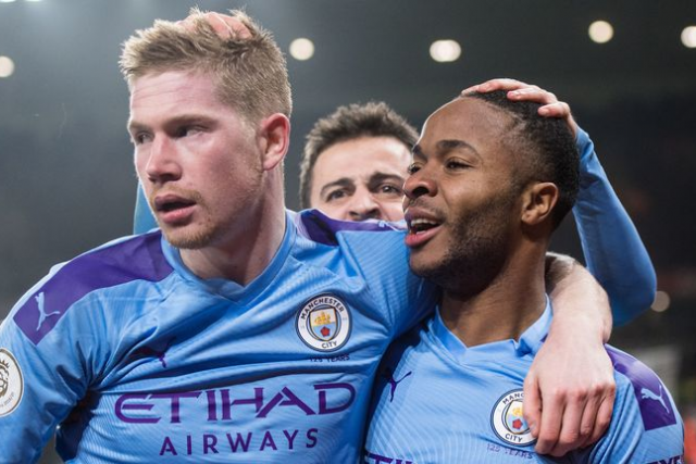 Manchester City to play in Champions League next season after European ban was lifted
