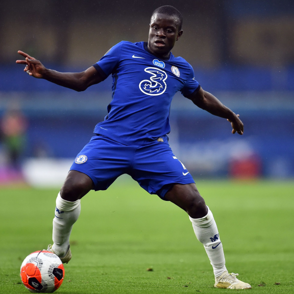 N'Golo Kante to miss FA Cup semi-final, confirms Lampard