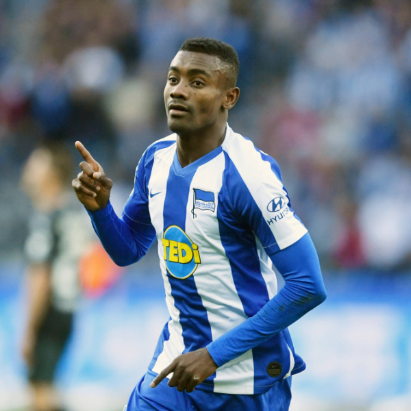 Kalou joins Brazilian side Botafogo
