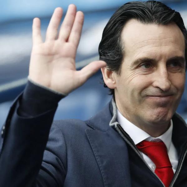 Emery appointed Villarreal head coach