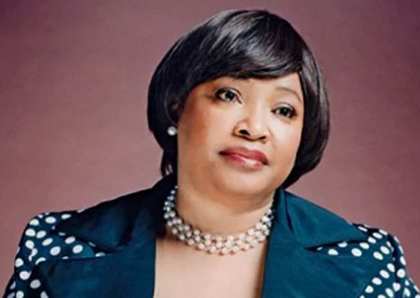 Zindzi Mandela passes on in Johannesburg