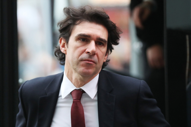 Aitor Karanka appointed Birmingham City head coach