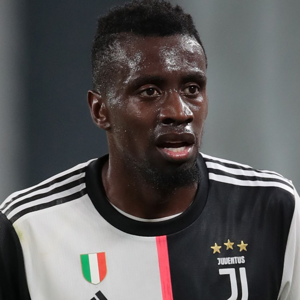 Blaise Matuidi joins Inter Miami
