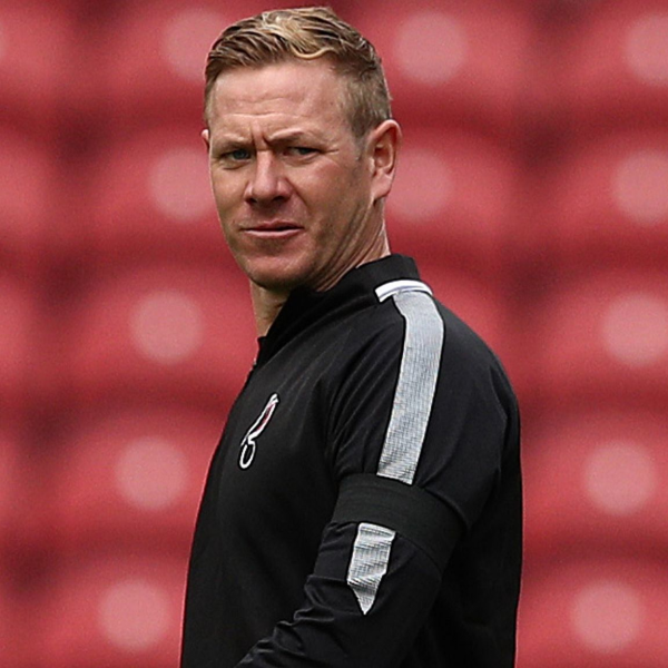 Bristol City appoint Dean Holden as new head coach