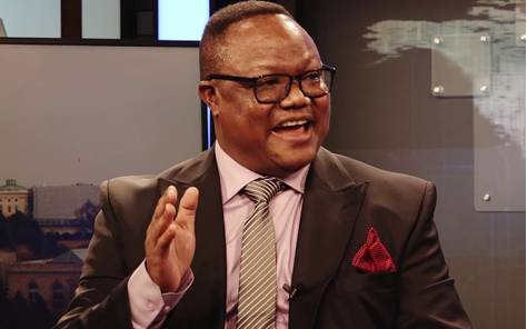Chadema's Tundu Lissu to challenge Magufuli in October elections