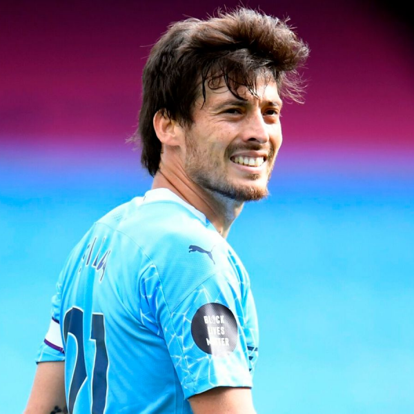 David Silva signs for Real Sociedad after his Manchester City contract expired