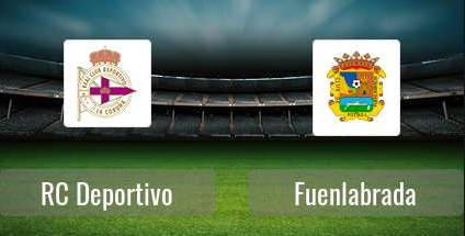 Deportivo-Fuenlabrada game set for Wednesday, RFEF has announced