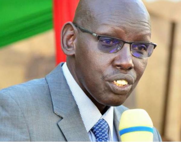 BOM teachers to be paid Ksh 10,000 monthly for five months