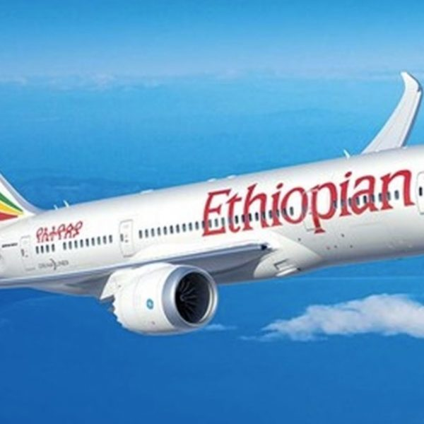 Ethiopian airlines has started transporting Covid-19 vaccines to African countries