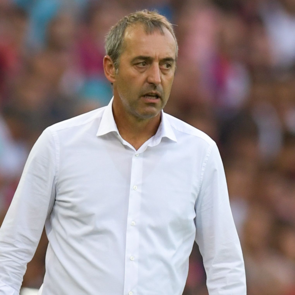 Former Milan head coach Giampaolo signs two-year deal with Torino