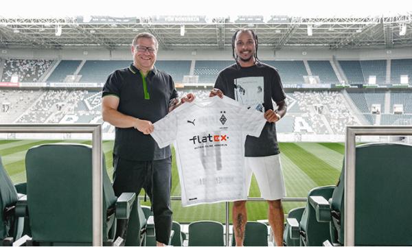Inter loan Lazaro to Borussia Monchengladbach