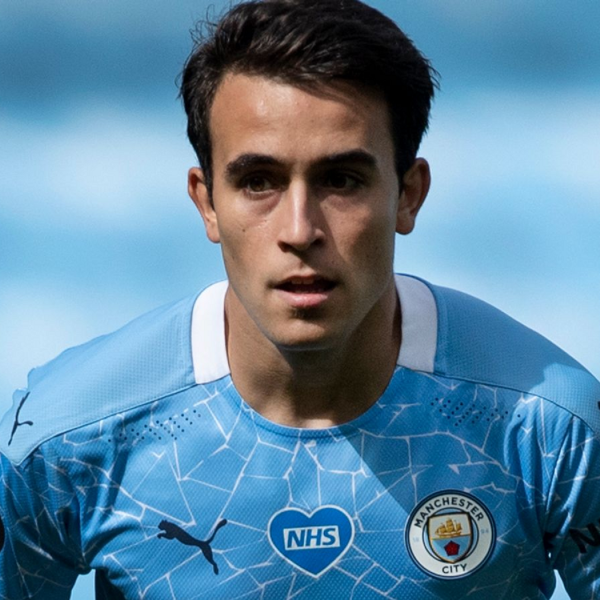 Guardiola confirms Garcia wants to leave Manchester City
