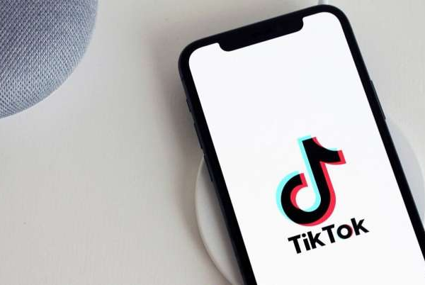 President Donald Trump says he'll ban TikTok in the US
