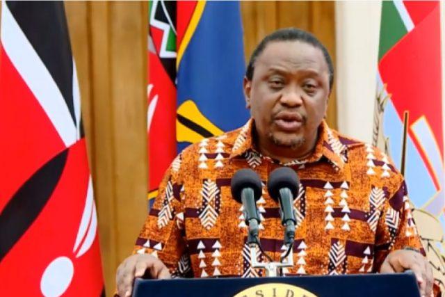 Pandora documents expose Kenyan President Uhuru Kenyatta's family huge offshore assets