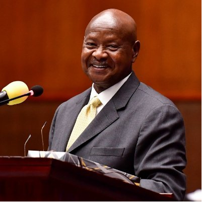 President Museveni of Uganda declares Saturday a Covid-19 prayer day