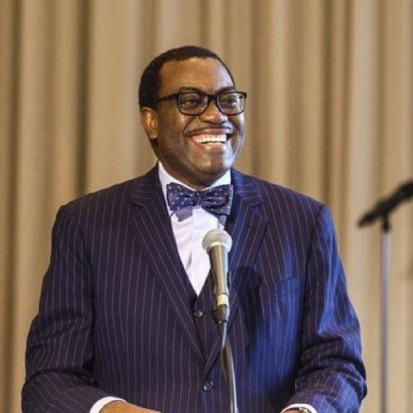 Akinumi Adesina re-elected President of African Development Bank