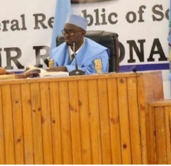 Somalia jails 4 health officials for misappropriation of Covid-19 funds