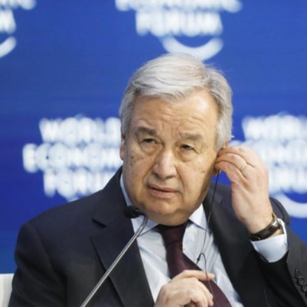 """Global Tourism Industry lost £245 billion in 5 months due to Covid-19"" UN Chief"