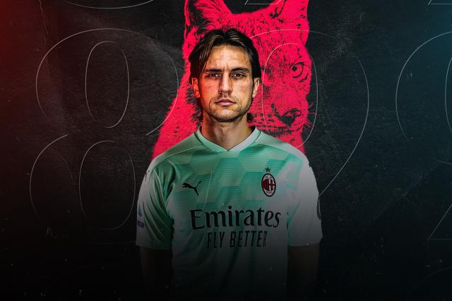 Milan sign goalkeeper Tatarusanu from Lyon