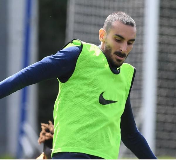 Chelsea loan defender Zappacosta to Genoa