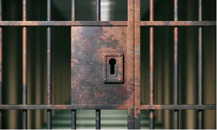 More than 200 naked inmates escape jail in Uganda