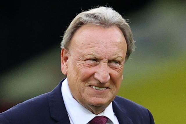 Middlesbrough boss Neil Warnock tests positive for coronavirus