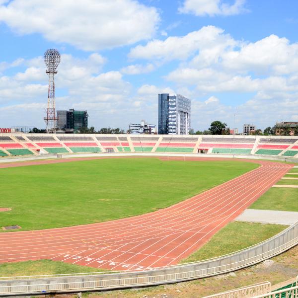 President Uhuru Kenyatta to reopen Nyayo Stadium on Saturday