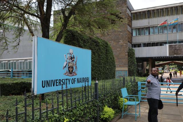 University of Nairobi to hold a virtual graduation ceremony on September 25