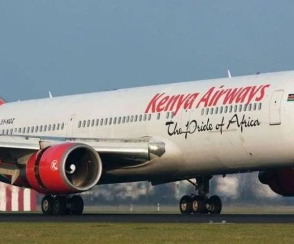 Tanzania government lifts ban on Kenyan flights
