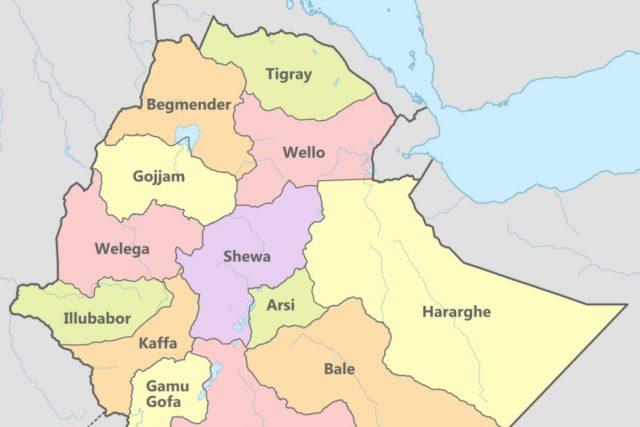 Importance of demographic statistics in Somali Region of Ethiopia