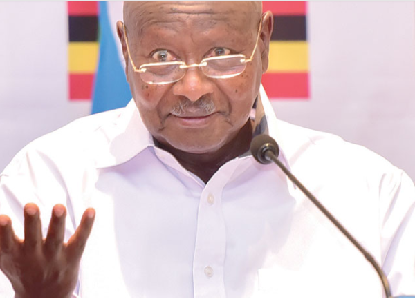 Uganda reopens learning institutions for final year students