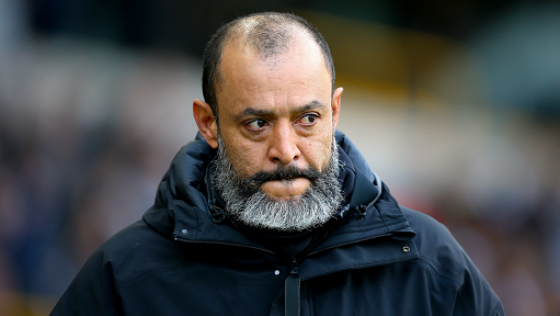 Nuno Espirito Santo signs new three-year Wolves deal