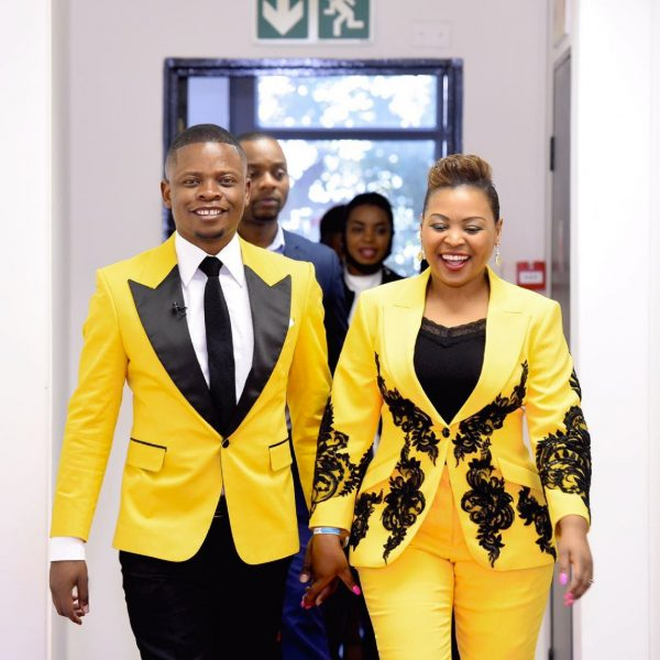 Prophet Shepherd Bushiri and wife fled South Africa to escape prosecution for fraud and money laundering